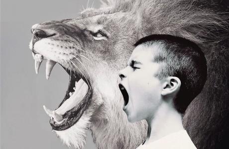 איך מסייעים לילד שמגלה תוקפנות?